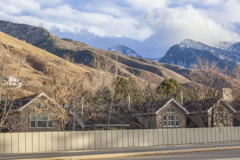 Oaks at Wasatch #5 - Cottonwood Heights Vacation Rental - Photo 22