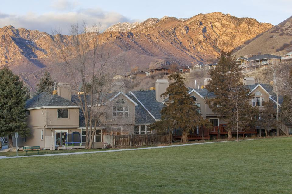 Oaks at Wasatch #8 - Cottonwood Heights Vacation Rental - Photo 1