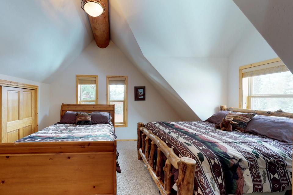 Wilderness Retreat - McCall Vacation Rental - Photo 6