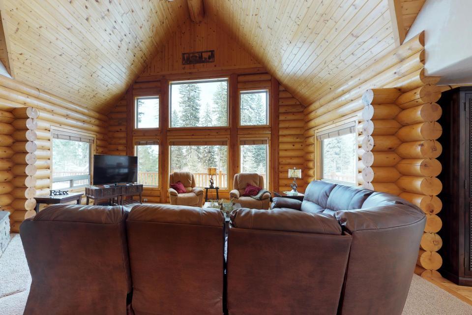 Wilderness Retreat - McCall Vacation Rental - Photo 14