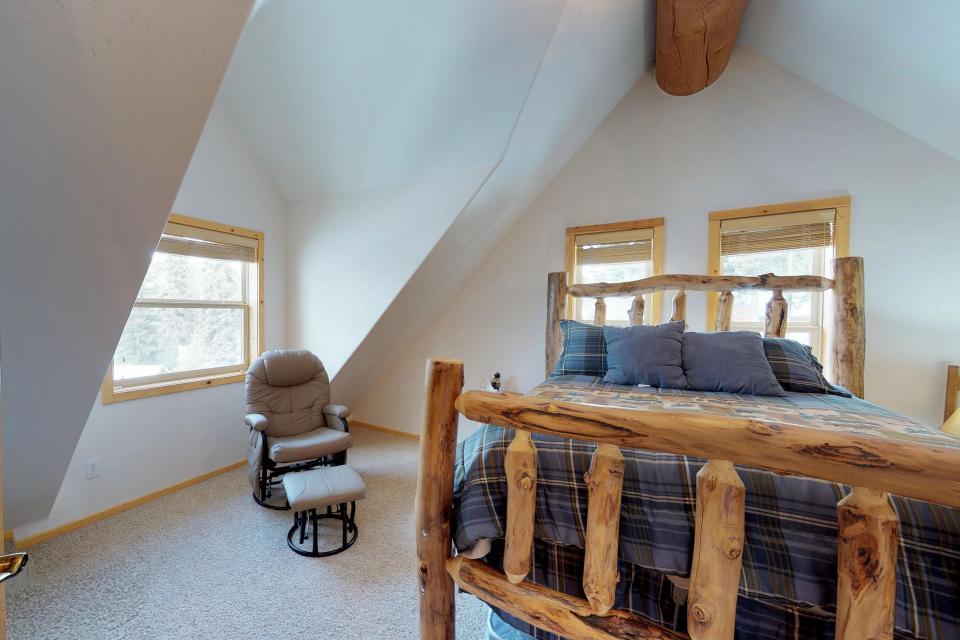 Wilderness Retreat - McCall Vacation Rental - Photo 11