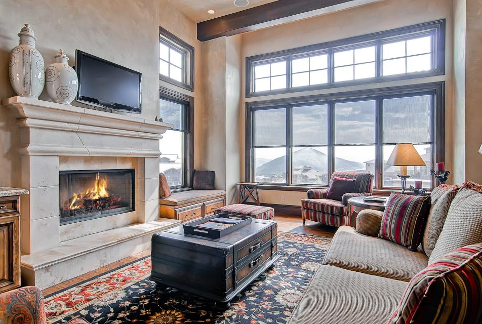 Vintage on the Strand #1 - Park City Vacation Rental - Photo 7
