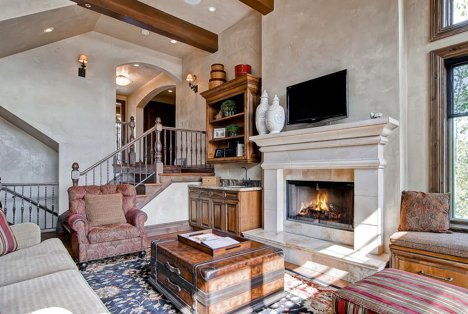 Vintage on the Strand #1 - Park City Vacation Rental - Photo 10