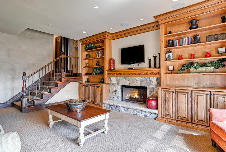 Vintage on the Strand #1 - Park City Vacation Rental - Photo 12