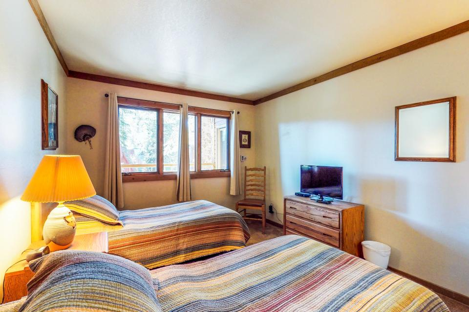Mountainback 47 - Mammoth Lakes Vacation Rental - Photo 20