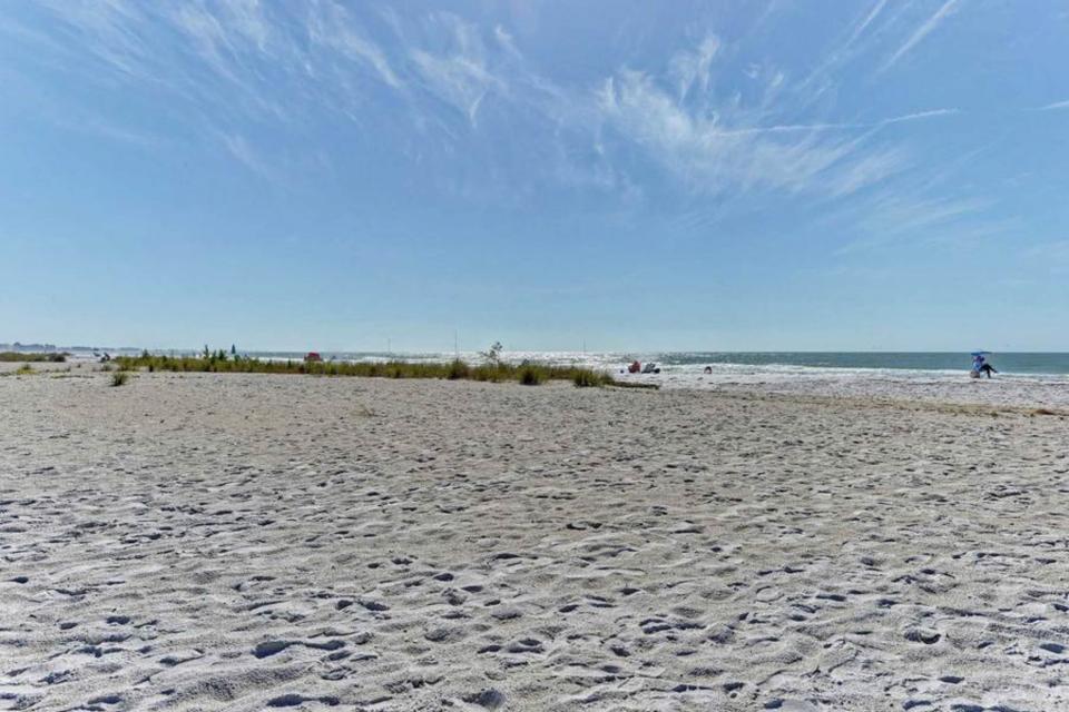 Promise Kept - Holmes Beach Vacation Rental - Photo 35