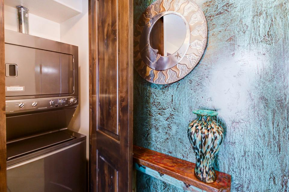 La Dolce Vita Villas - Luna Azul - Moab Vacation Rental - Photo 21