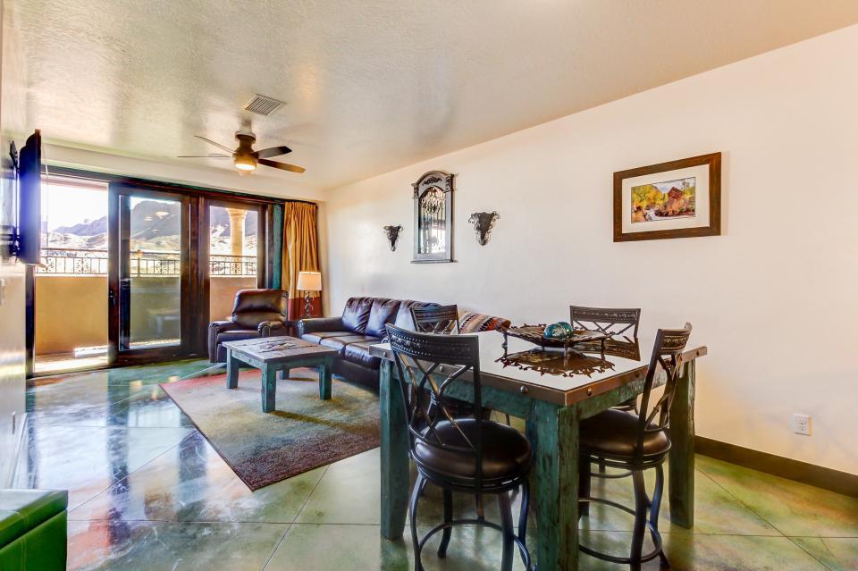 La Dolce Vita Villas - Luna Azul - Moab Vacation Rental - Photo 7