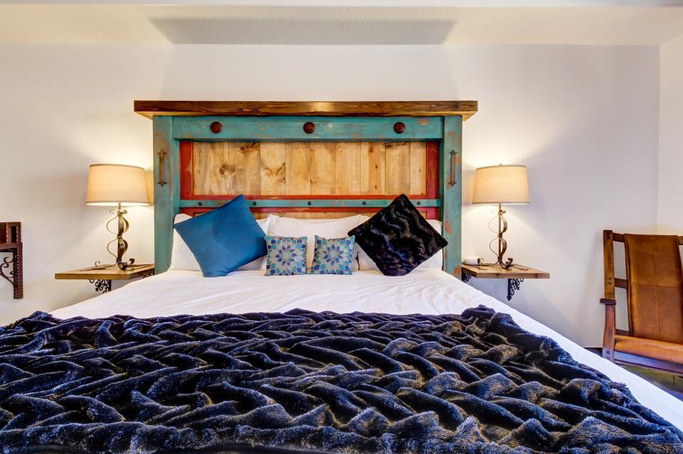 La Dolce Vita Villas - Luna Azul - Moab Vacation Rental - Photo 23