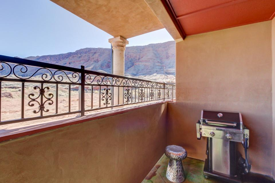 La Dolce Vita Villas - Luna Azul - Moab Vacation Rental - Photo 6