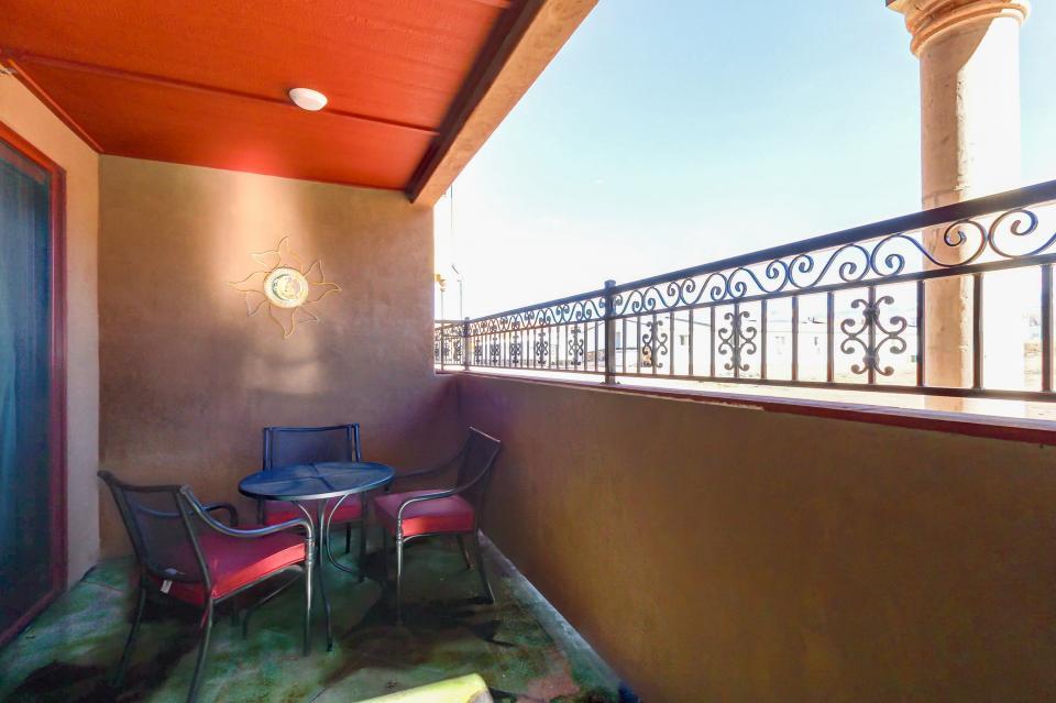 La Dolce Vita Villas - Luna Azul - Moab Vacation Rental - Photo 31