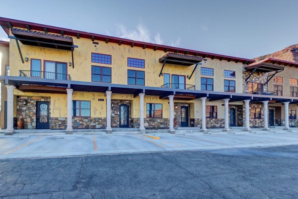 La Dolce Vita Villas - Luna Azul - Moab Vacation Rental - Photo 33