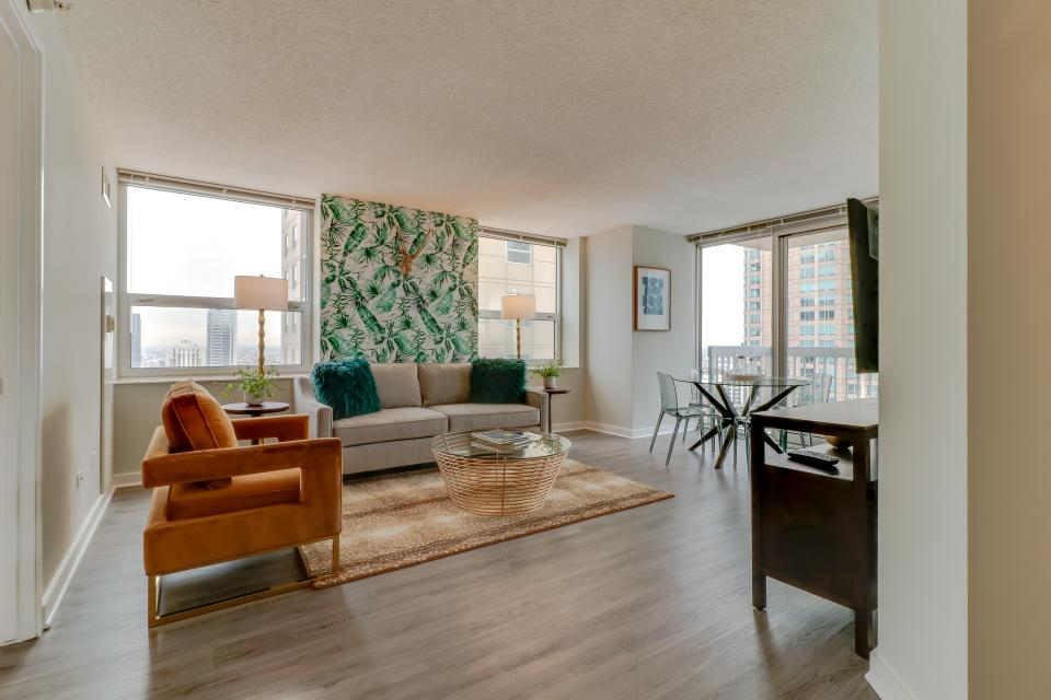 Second City Suite - Chicago Vacation Rental - Photo 20