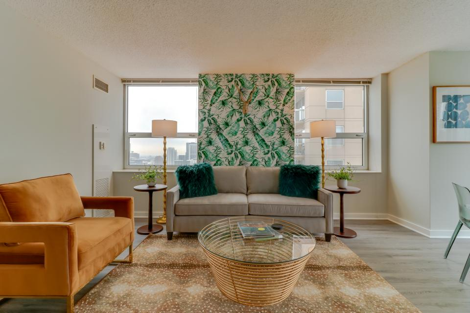 Second City Suite - Chicago Vacation Rental - Photo 6