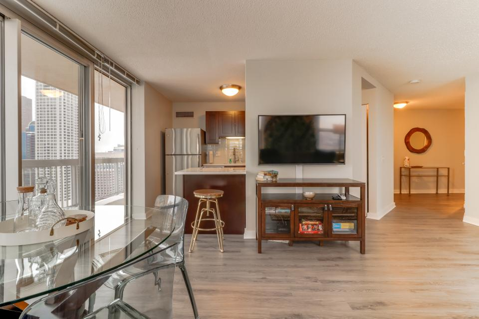 Second City Suite - Chicago Vacation Rental - Photo 22