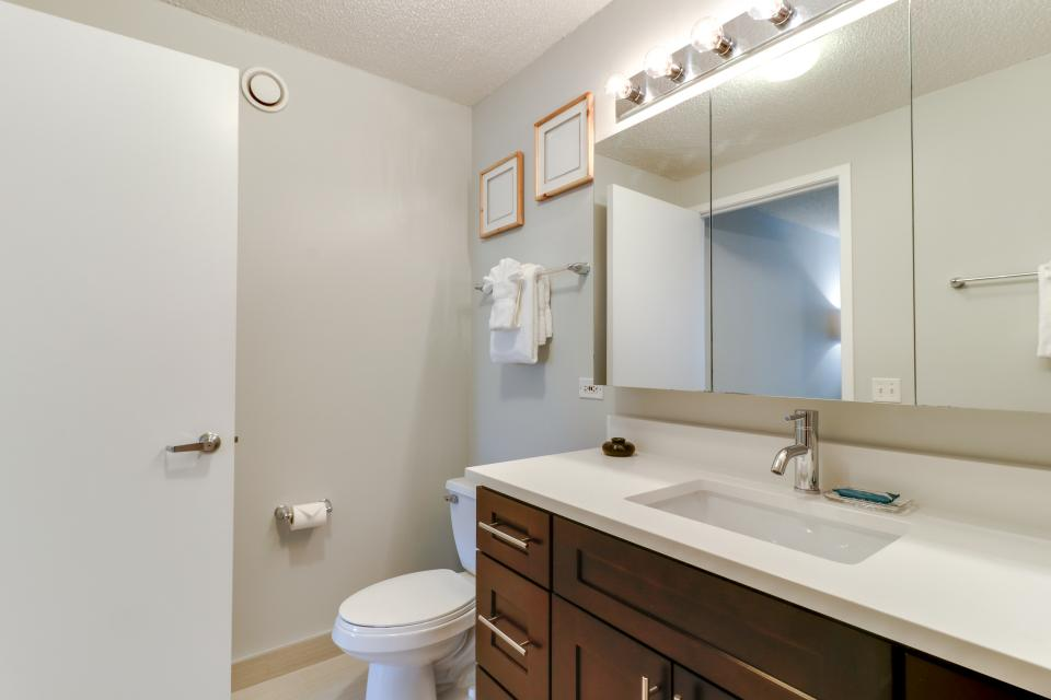 Second City Suite - Chicago Vacation Rental - Photo 16