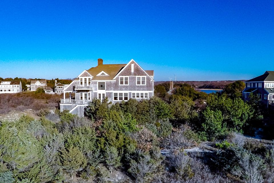 Beauty and the Beach on Chapoquoit Island  - Falmouth Vacation Rental - Photo 44