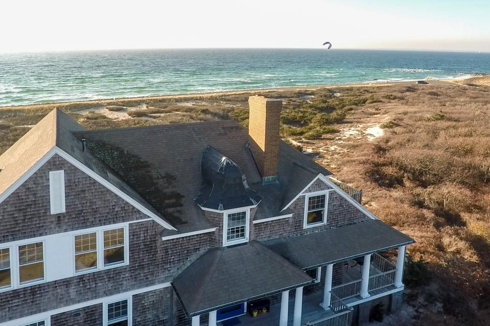 Beauty and the Beach on Chapoquoit Island  - Falmouth Vacation Rental - Photo 27