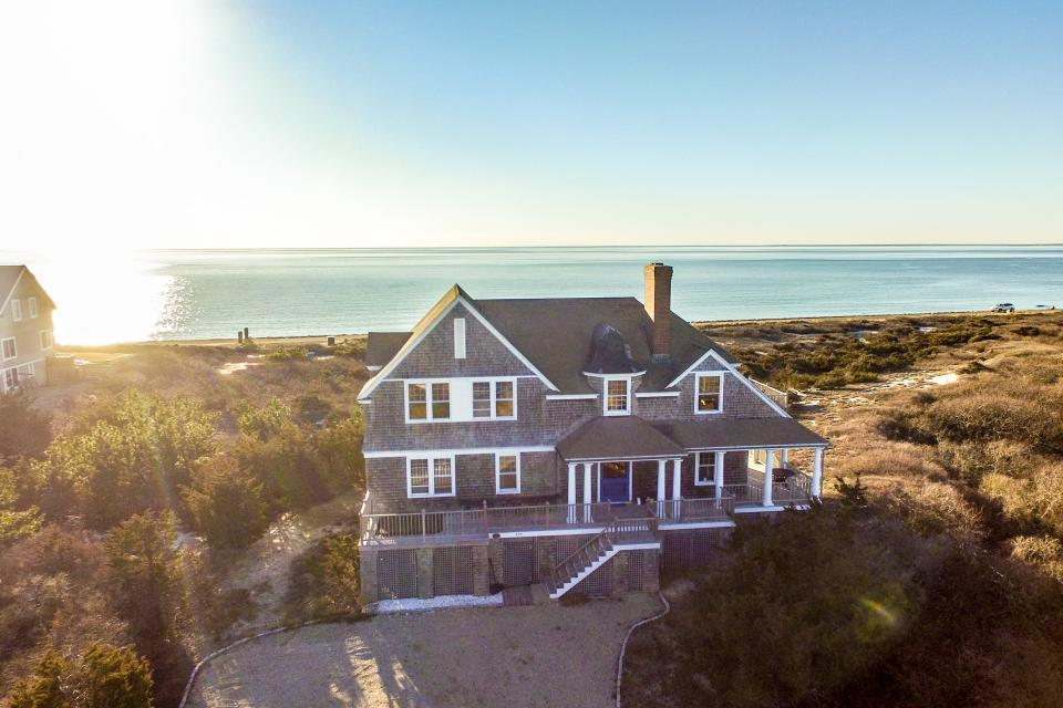Beauty and the Beach on Chapoquoit Island  - Falmouth Vacation Rental - Photo 48