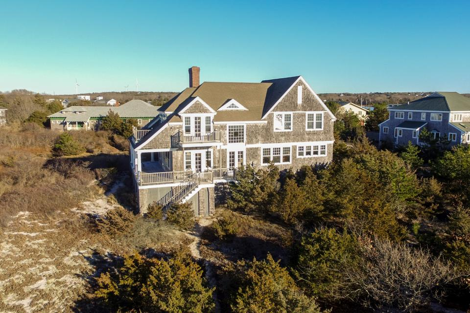 Beauty and the Beach on Chapoquoit Island  - Falmouth Vacation Rental - Photo 26