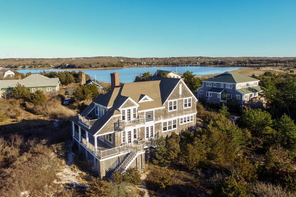 Beauty and the Beach on Chapoquoit Island  - Falmouth Vacation Rental - Photo 49