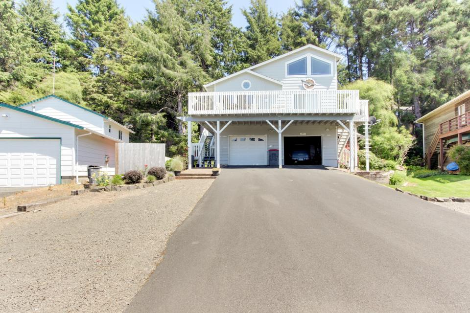 Playa Cannon - Cannon Beach Vacation Rental - Photo 28