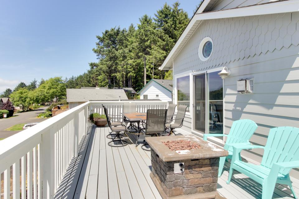 Playa Cannon - Cannon Beach Vacation Rental - Photo 2