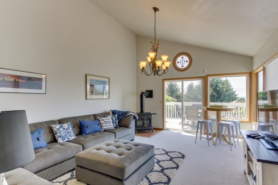 Playa Cannon - Cannon Beach Vacation Rental - Photo 8