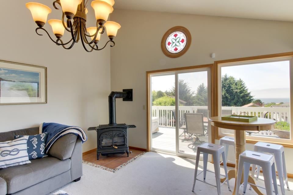 Playa Cannon - Cannon Beach Vacation Rental - Photo 9