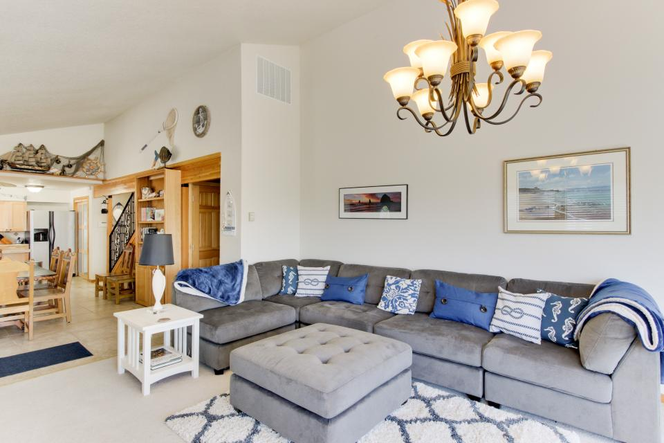 Playa Cannon - Cannon Beach Vacation Rental - Photo 5