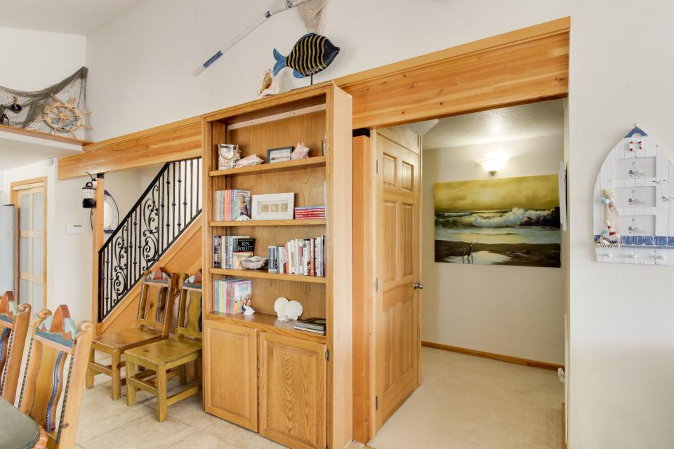 Playa Cannon - Cannon Beach Vacation Rental - Photo 16