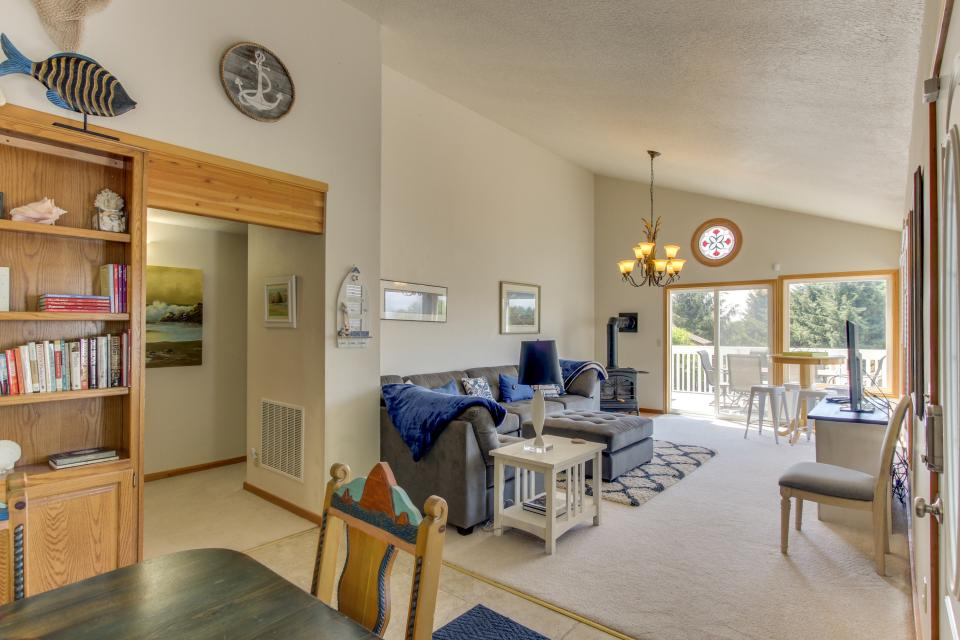 Playa Cannon - Cannon Beach Vacation Rental - Photo 18