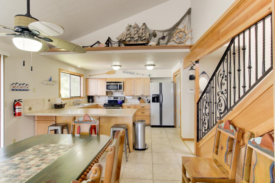 Playa Cannon - Cannon Beach Vacation Rental - Photo 19