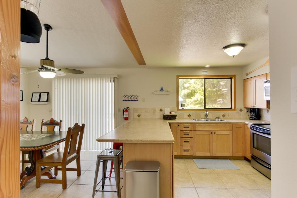 Playa Cannon - Cannon Beach Vacation Rental - Photo 14