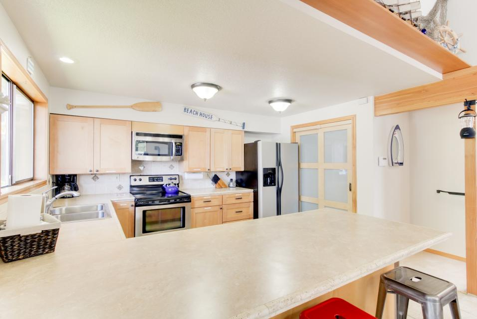Playa Cannon - Cannon Beach Vacation Rental - Photo 13