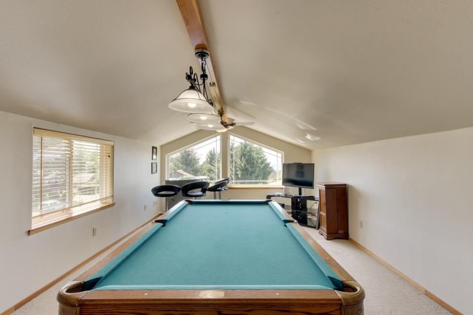 Playa Cannon - Cannon Beach Vacation Rental - Photo 39