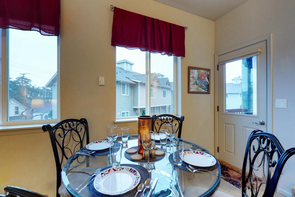 Old Town Oasis - Florence Vacation Rental - Photo 14