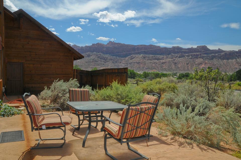 Coyote Run 1 - Moab Vacation Rental - Photo 25