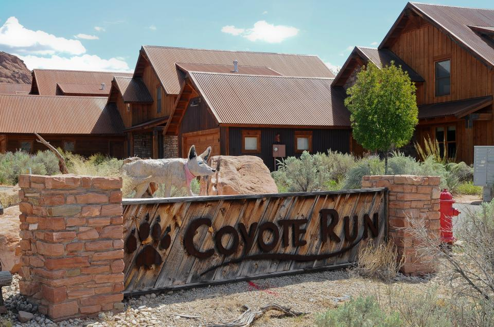 Coyote Run 1 - Moab Vacation Rental - Photo 28
