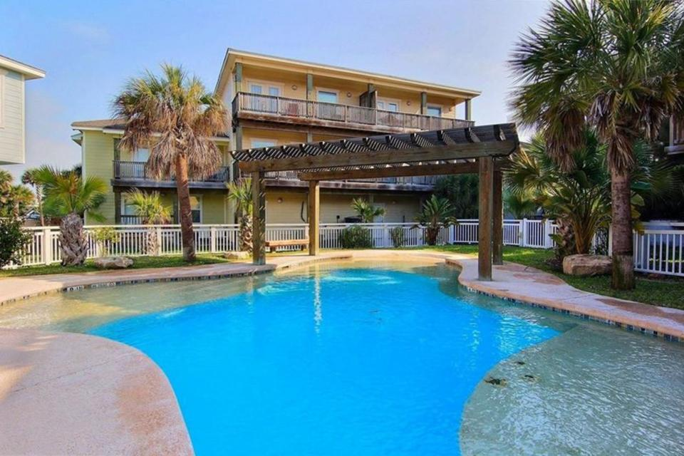 Deja Blue - Port Aransas Vacation Rental - Photo 31