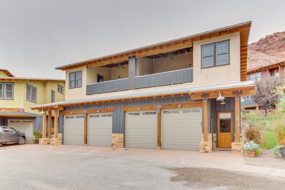 Moab Springs Ranch 9 - Moab Vacation Rental - Photo 40