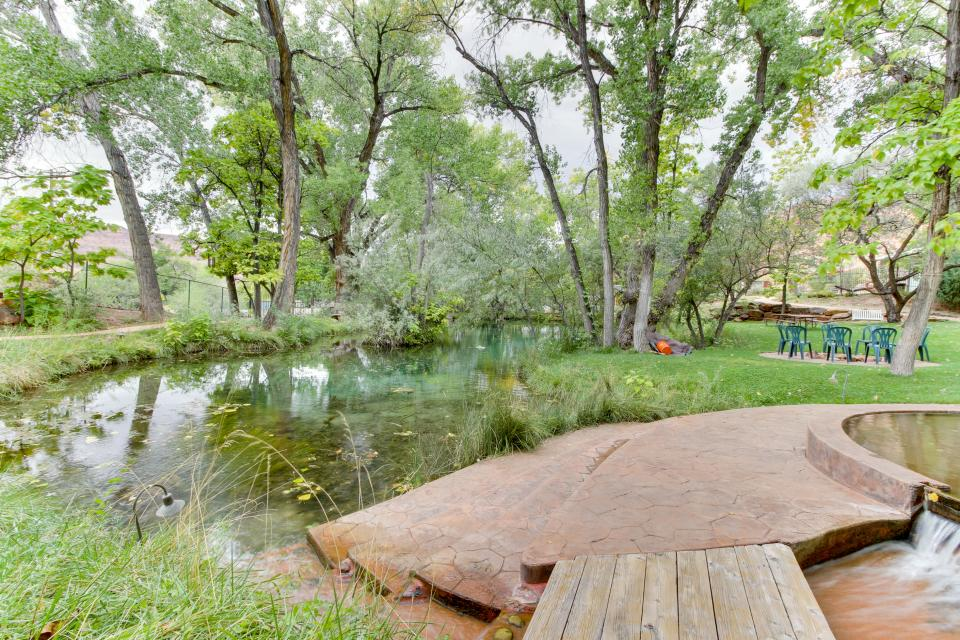 Moab Springs Ranch 9 - Moab Vacation Rental - Photo 34
