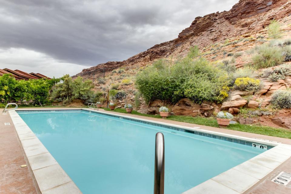 Moab Springs Ranch 9 - Moab Vacation Rental - Photo 38