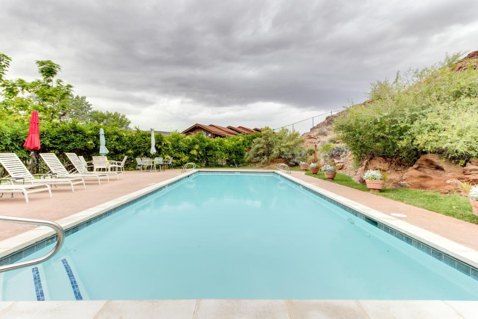 Moab Springs Ranch 9 - Moab Vacation Rental - Photo 33