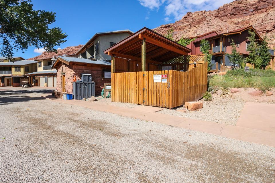 Moab Springs Ranch 9 - Moab Vacation Rental - Photo 44