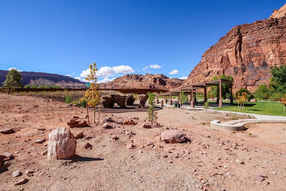 Moab Springs Ranch 9 - Moab Vacation Rental - Photo 41