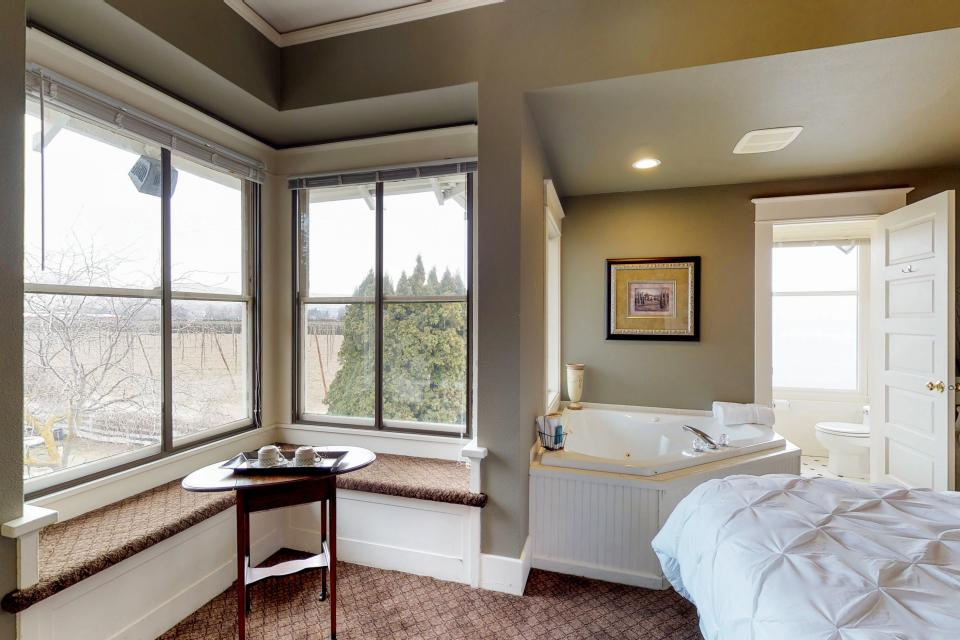 Anne Suite - Yakima Vacation Rental - Photo 7