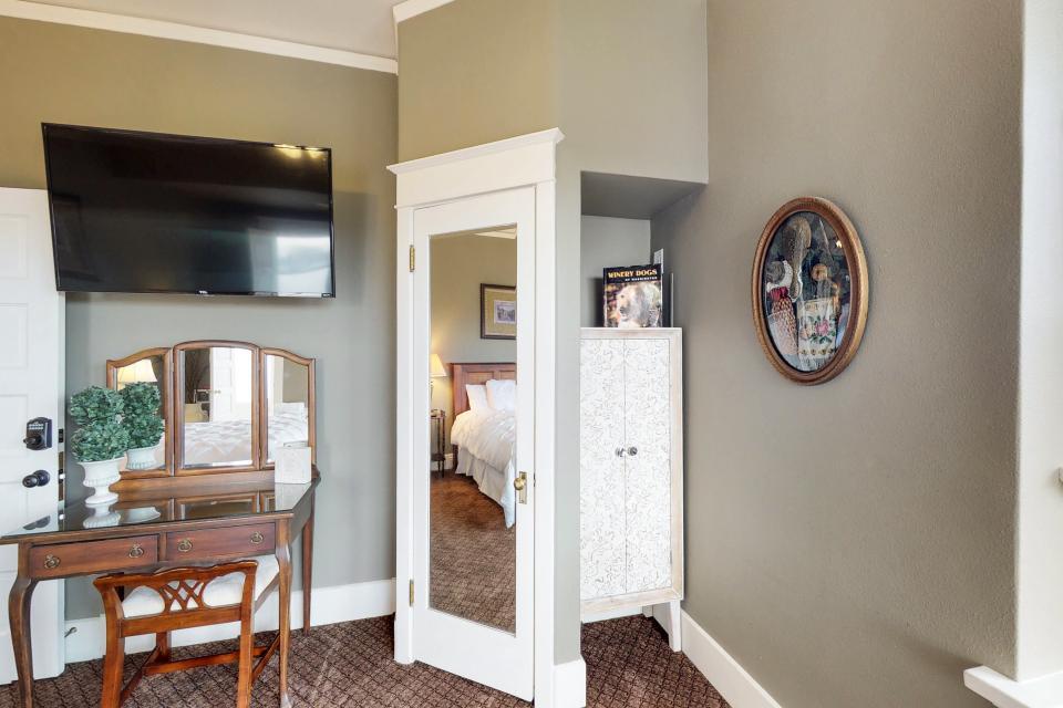 Anne Suite - Yakima Vacation Rental - Photo 9