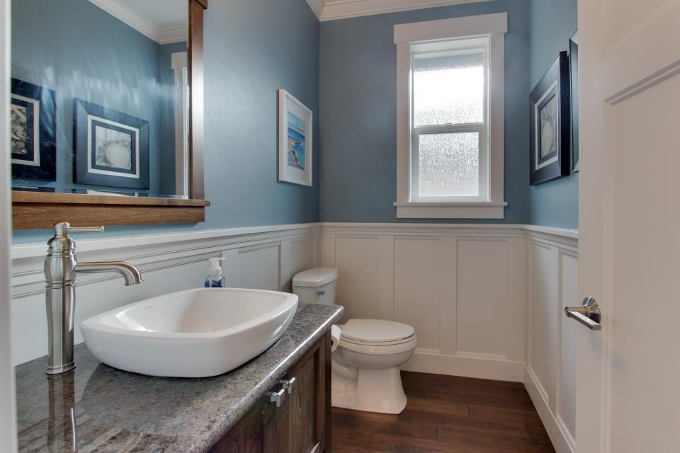 Happy-Ours Beach House - Cannon Beach Vacation Rental - Photo 15