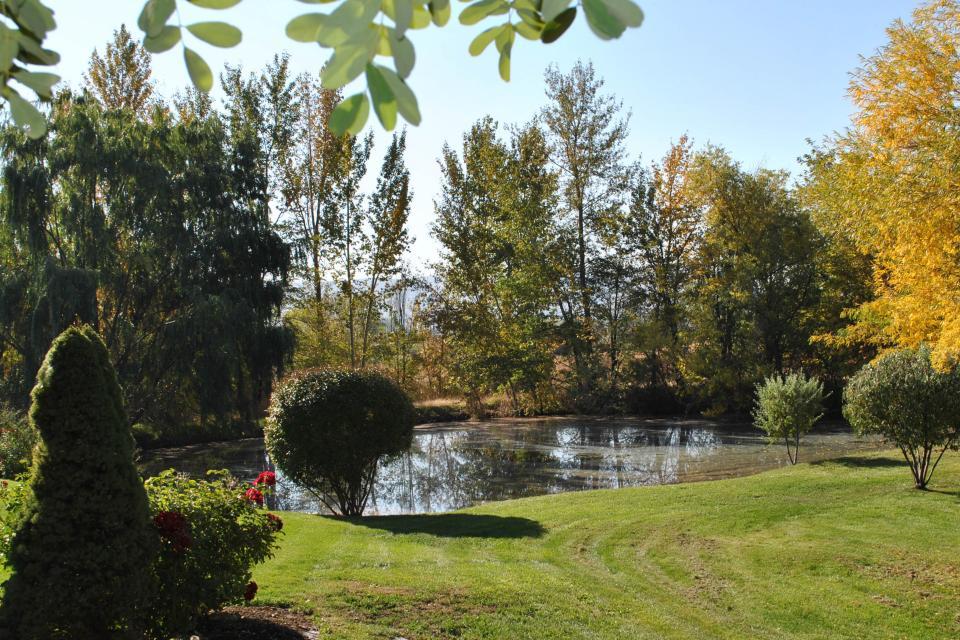 Anne Suite - Yakima Vacation Rental - Photo 19